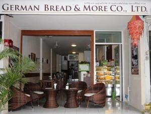 German Bread & more 3*