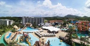 Grand West Sands Resort & Villas Phuket 5*