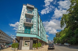 Green House Hotel 3*