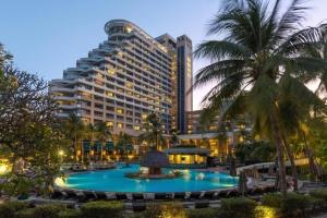 Hilton Hua Hin Resort & Spa 5*