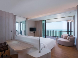 Hilton Pattaya 5*