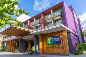 Holiday Inn Express Phuket Patong Beach Central 4*