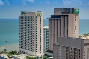 Holiday Inn Pattaya 4*