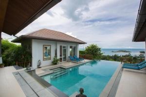 Horizon Villas 4*