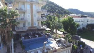 Hotel Doruk 3*