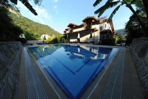 Hotel Villa Daffodil