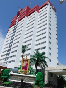 Huahin Grand Hotel and Plaza 3*