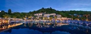Hyatt Regency Phuket Resort 5*