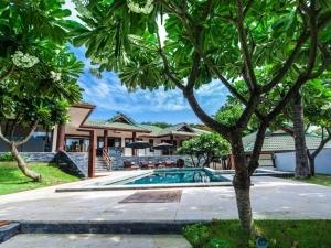 Idyllic Samui Resort 4*