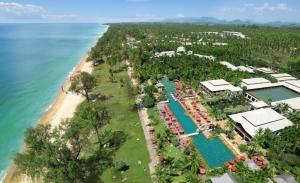 JW Marriott Phuket Resort and Spa 5*