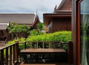 Kaya Mani Thai Villa resort 4*