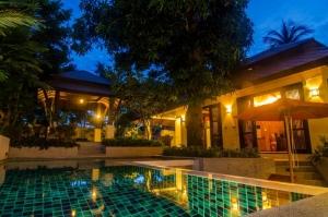 Kirikayan Luxury Pool Villas & Spa 4*