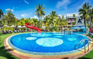 Krabi Thai Village Resort 4*