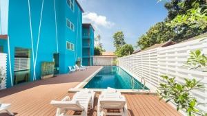 Maenam Bay Resort 3*