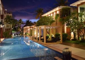 La Flora Resort Patong 5*