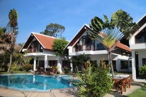 Laemsor Residence 3*
