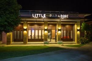 Little Paradise 2*
