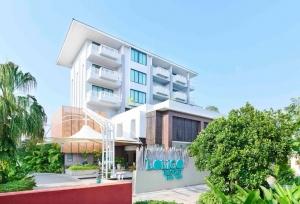 Loligo Resort Hua Hin 4*