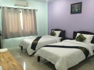 Maehaad Guesthouse 2*