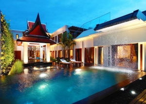 Maikhao Dream Villa Resort & Spa Phuket 5*
