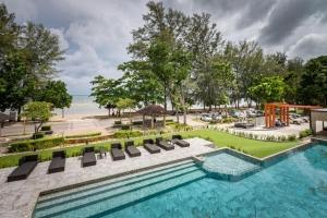 Maneetel Krabi Beach 4*