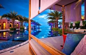 Marrakesh Hua Hin Resort & Spa 5*