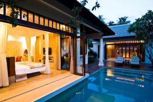 Melati Beach Resort & Spa 5*