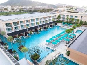 Millennium Resort Patong Phuket 5*