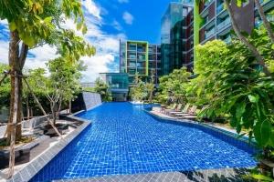 Nice Residence Hotel Huahin 3*