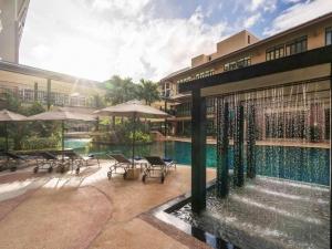 Novotel Phuket Vintage Park Resort 4*
