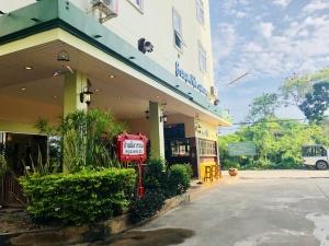 Baan Nilawan Hotel 3*