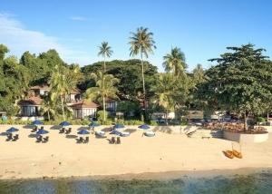 Outrigger Koh Samui Beach Resort 5*