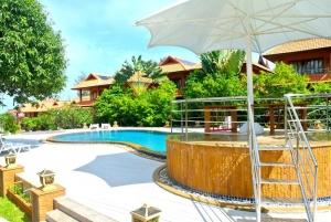 PS Thana Resort 3*