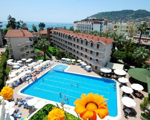 Panorama Hotel - All Inclusive 4*