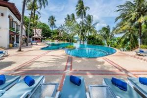 Panwa Boutique Beach Resort 4*