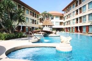 Patong Paragon Resort & Spa 4*