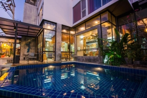 Patong Signature Boutique Hotel 3*