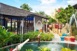 Phuket Marriott Resort and Spa, Nai Yang Beach 5*