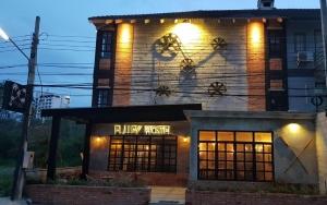 Pulley Hostel Hua Hin 2*