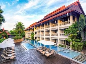 Pullman Pattaya G 5*