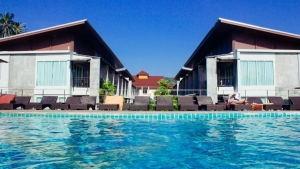 Railay Princess Resort & Spa 4*