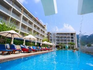 Ramada Phuket Deevana Patong 4*