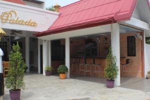 Residence Palada 2*