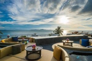 Royal Cliff Beach Terrace 5*