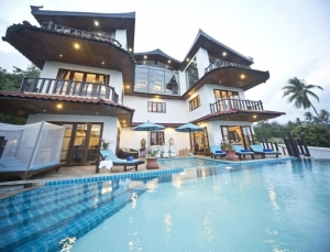Royal Majestic Grand Thai Villa 5*