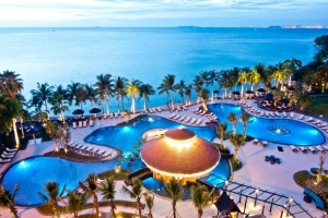 Royal Wing Suites & Spa 5*