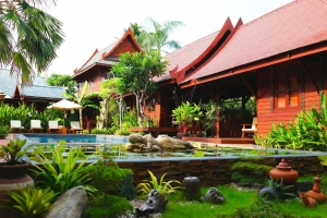 Ruenkanok Thaihouse Resort 3*