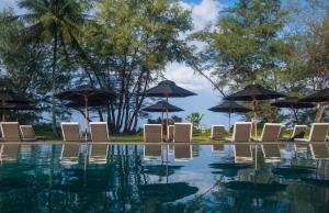 SALA Phuket Resort & Spa 5*