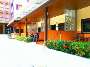 Sabai Lodge 3*