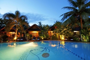 Salad Beach Resort 3*